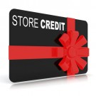 Up to $100 Store Credit