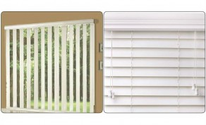 Cleaning of 10 Sets of Blinds & 10 Sets of Inside Windows ($150 Value)