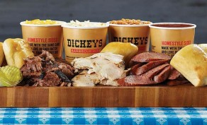 Up to 50% Off Pit-Smoked Meat, Sides & Drinks