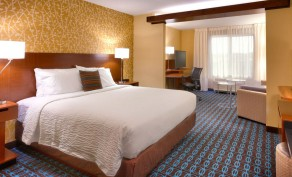 One-Night Hotel Stay for Two (Up to $149 Value)