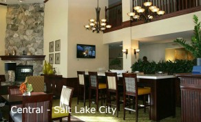 One-Night Stay at Hampton Inn 2055 S Redwood Rd in Salt Lake City, UT (Up to $129 Value)