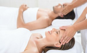 Couples Escape at Massage Life Spa ($220 Value)