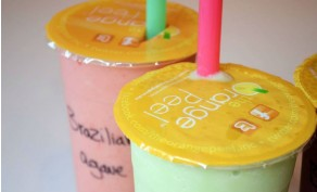 $10 Worth of Smoothies & Bubble Tea