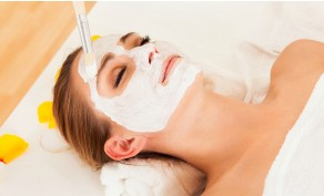 A Series of Six Image Chemical Peels (Up to $350 Value)
